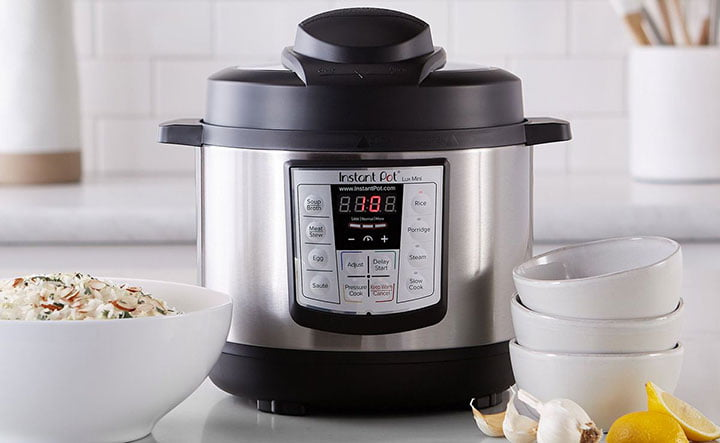 Instant Pot Appliance