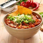 Quick Instant Pot Chili Recipe