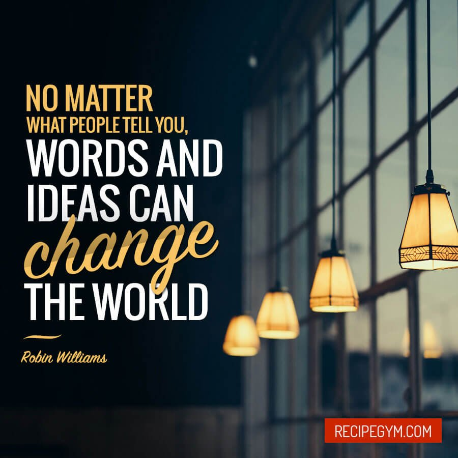 100 Motivational Quotes & Inspirational Words 67