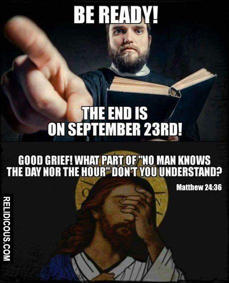 Funny Christian Sayings