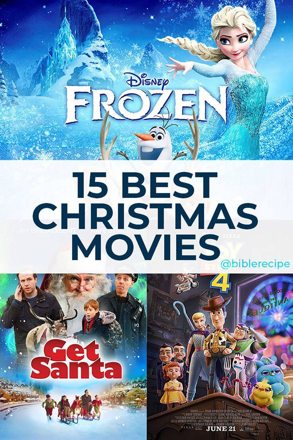 15 Best Christmas Movies to Watch With Family