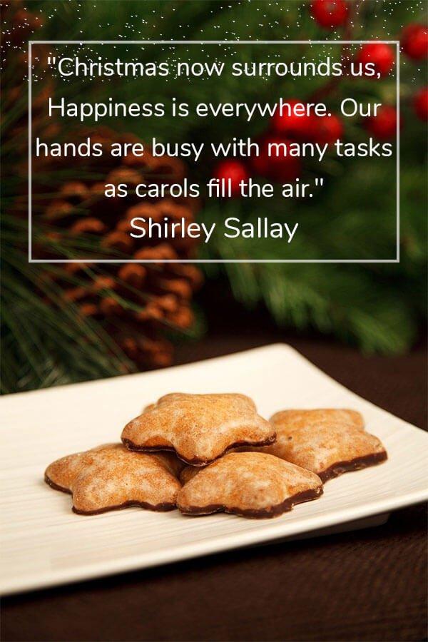 30 Inspirational Christmas Quotes 7