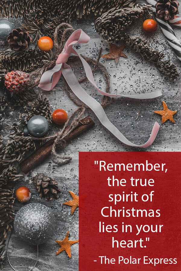 30 Inspirational Christmas Quotes 15