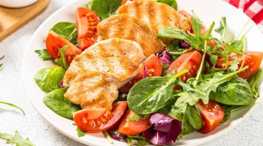 20 best keto dinner recipes   faith fitness food