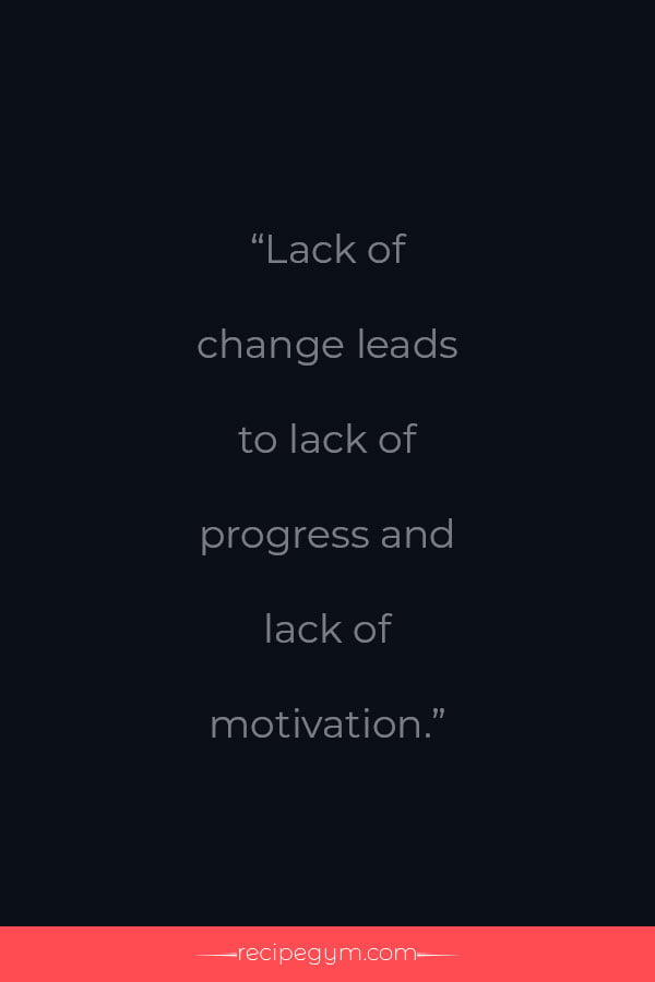 Wise quotes about change
