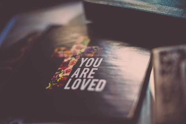 Bible verses about loving god
