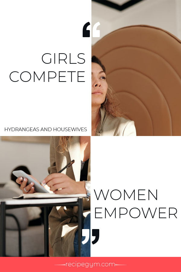 Women Empowering Quotes for