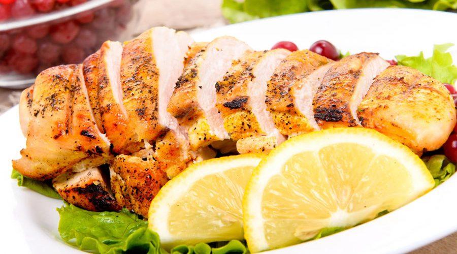 30 easy chicken breast recipes | faith fitness food