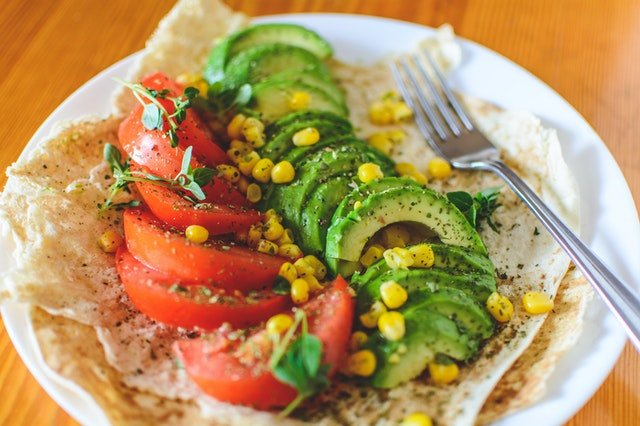 Keto Vegan Recipes for Vegetarians