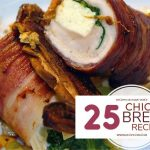 Chicken Breast Recipes For th Of July