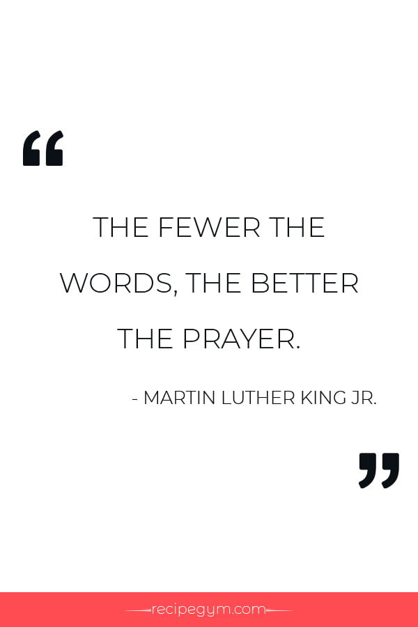 Complete Martin Luther King Jr Quotes