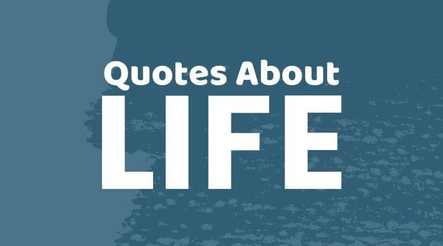 40 powerful inspirational quotes about life | faith fitness food