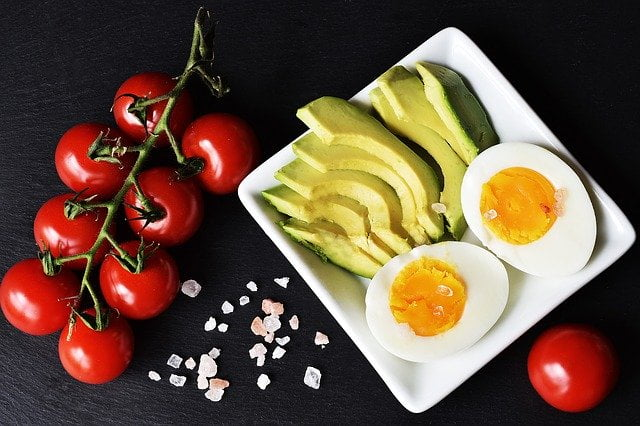 Keto Diet — The Beginners Pocket Guide