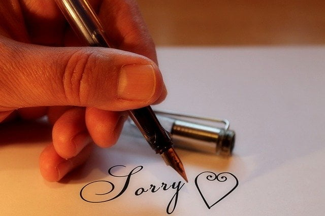 Trending I am Sorry Quotes