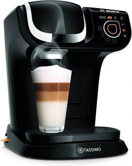 Bosch Tassimo My Way TASGB Coffee Machine
