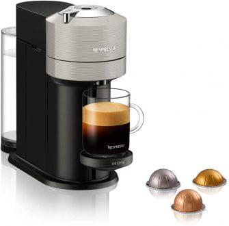 Krups XNB Nespresso Vertuo Next