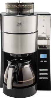 Melitta AromaFresh Grind and Brew Filter Coffee Machine