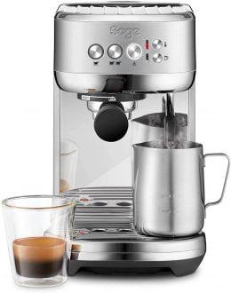 Sage Bambino Plus Espresso Maker