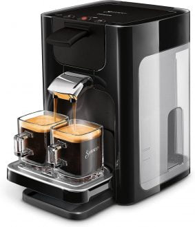Senseo Quadrante Coffee Machine