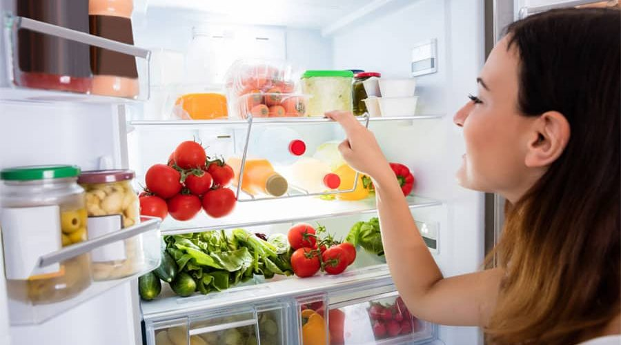 Tips on how to organize your fridge