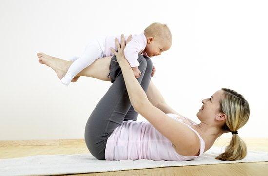 Wellness Tips For New Moms