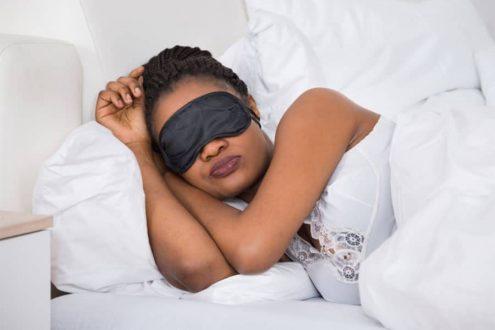 6 powerful simple tips to improve your sleep | faith fitness food