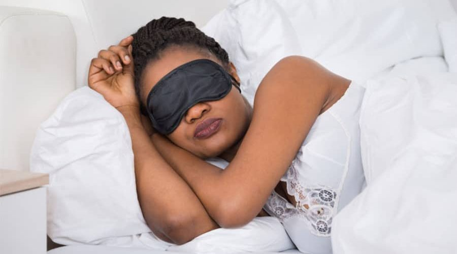 10 Perfect Tips for a Good Night's Sleep 1