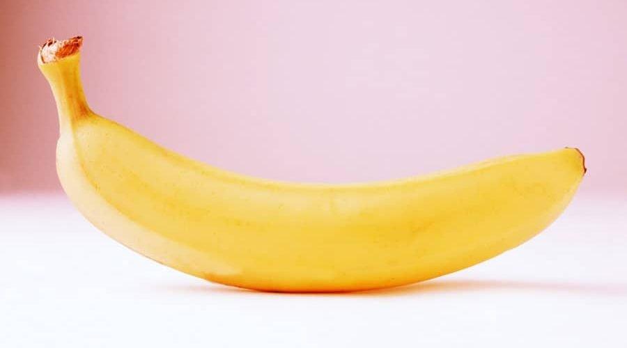 10 Important Health Benefits of Eating Bananas 1