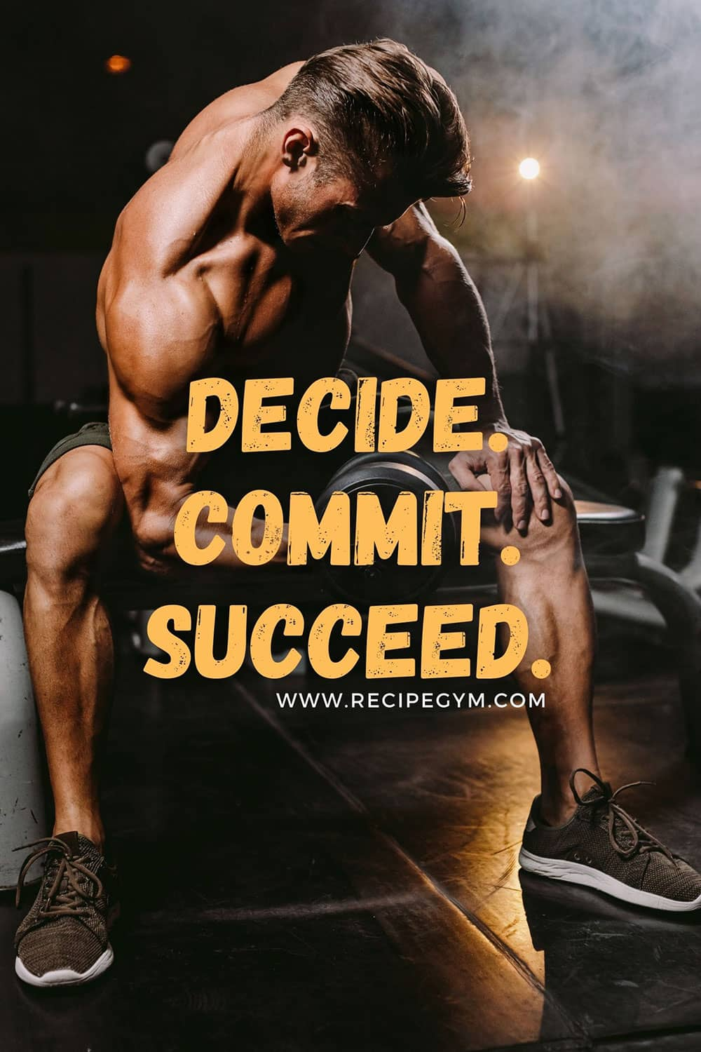 40 Best Gym Quotes That Will Motivate You 21