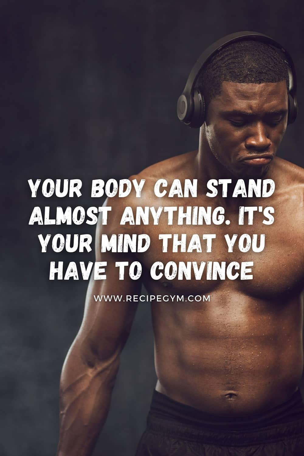 40 Best Gym Quotes That Will Motivate You 33