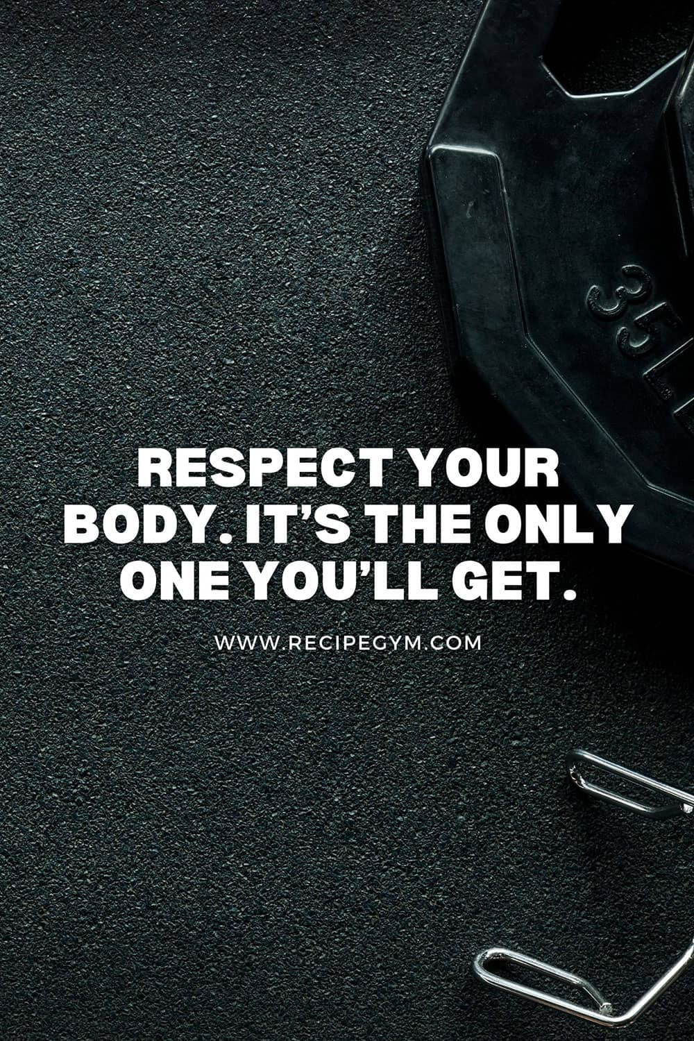 40 Best Gym Quotes That Will Motivate You 11