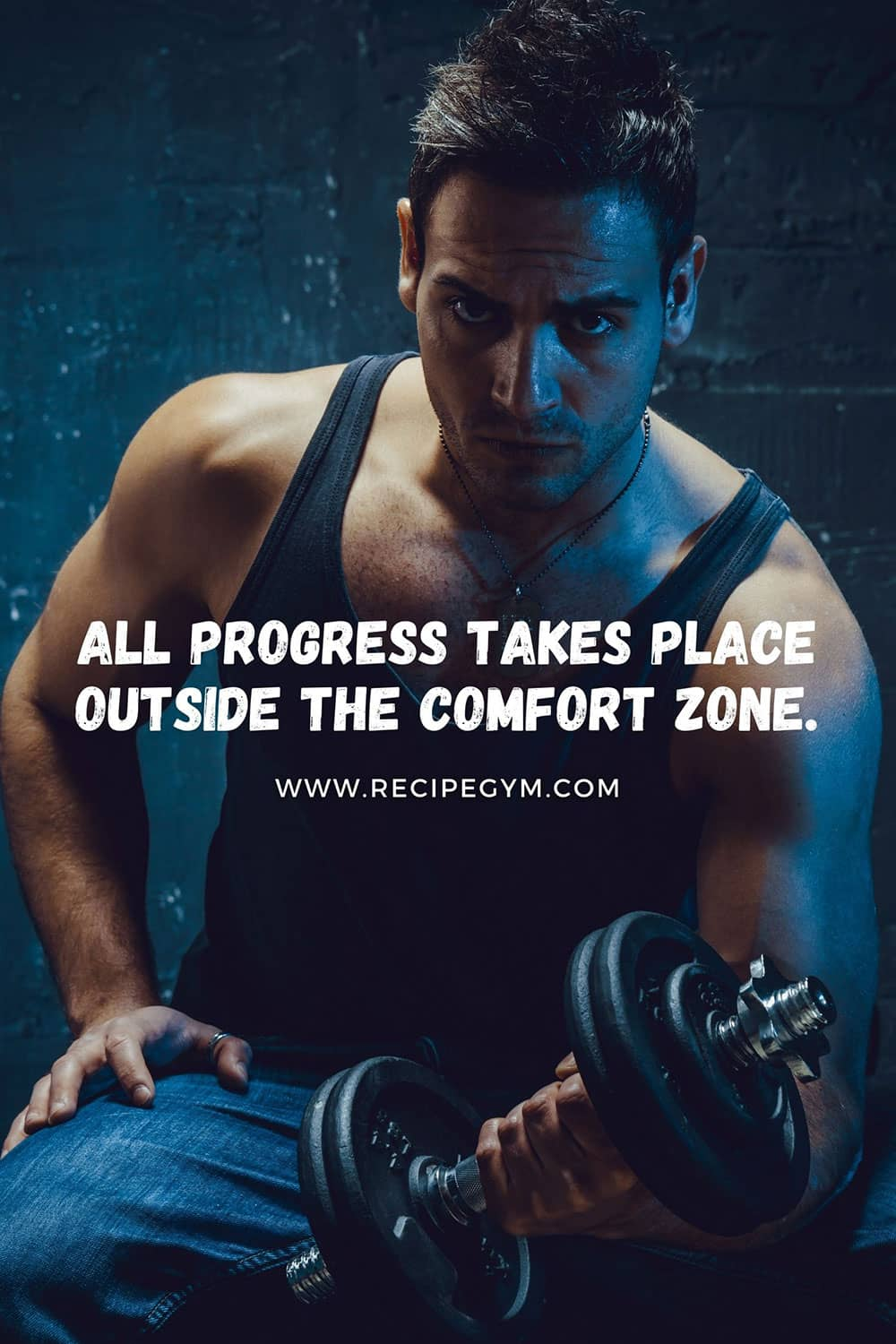 40 Best Gym Quotes That Will Motivate You 19