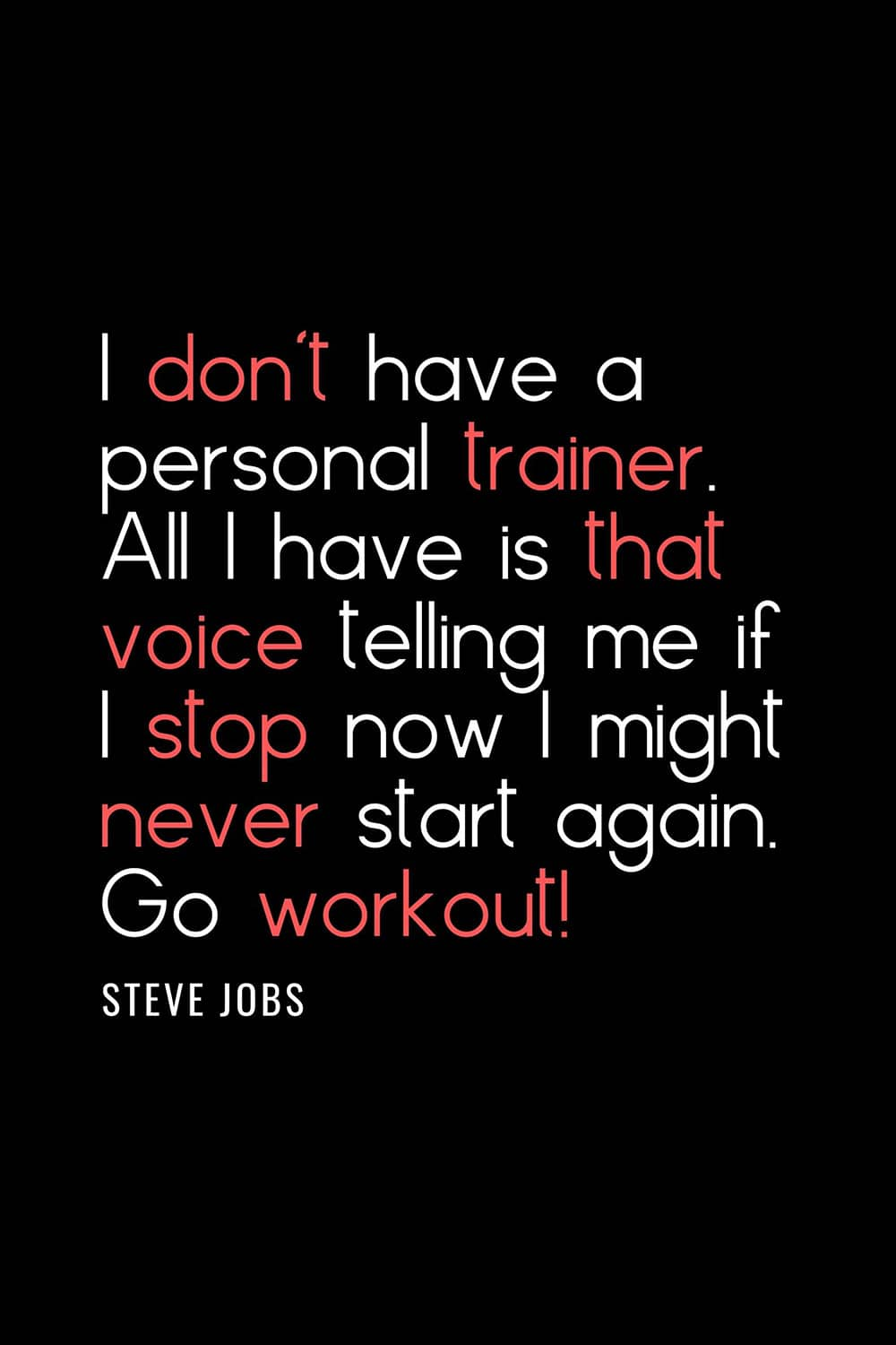 40 Best Gym Quotes That Will Motivate You 17