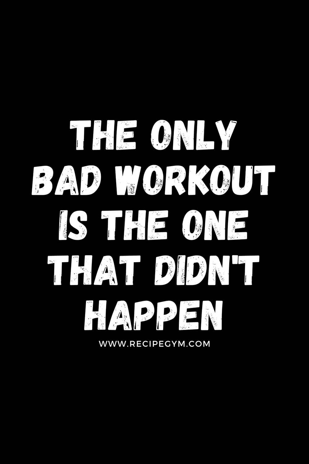 40 Best Gym Quotes That Will Motivate You 23