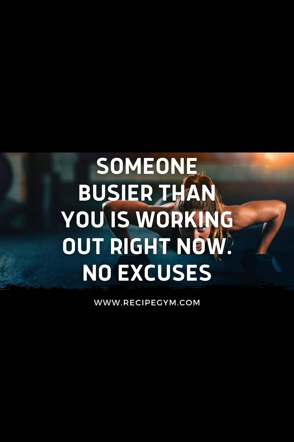 40 Best Gym Quotes That Will Motivate You 31