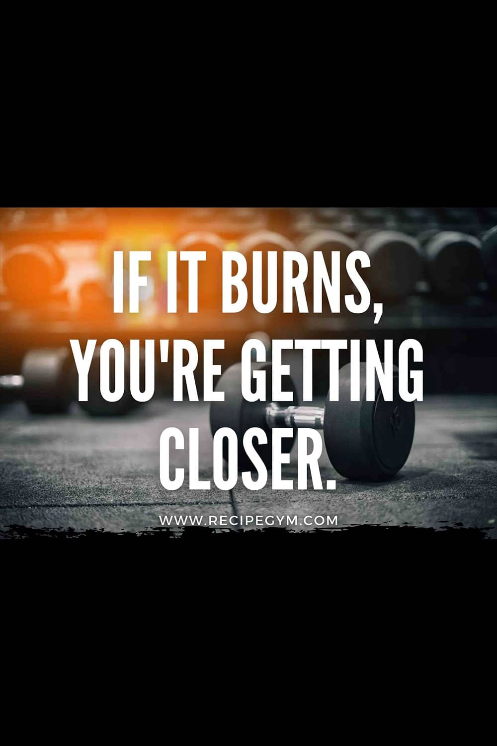 40 Best Gym Quotes That Will Motivate You 7