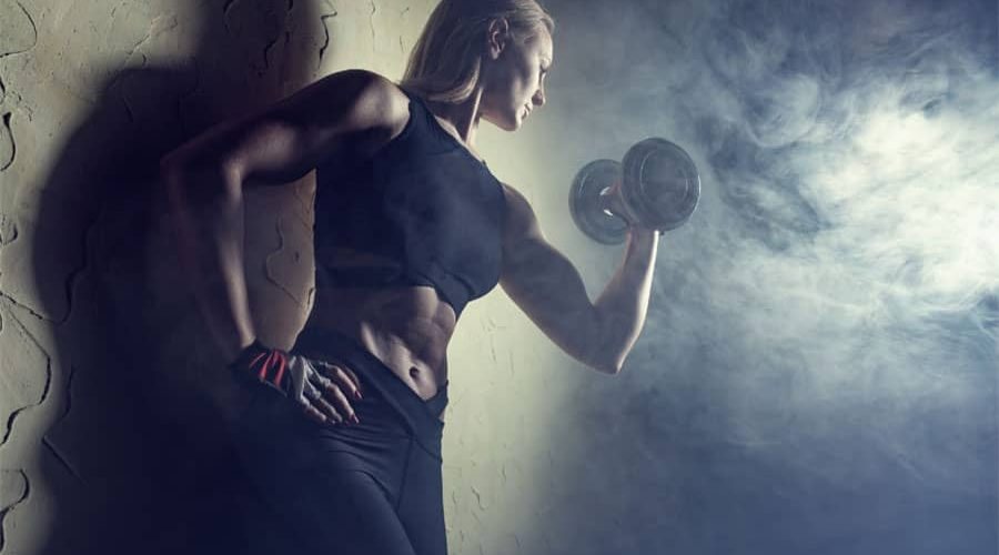 9 promising steps to a positive body image | faith fitness food
