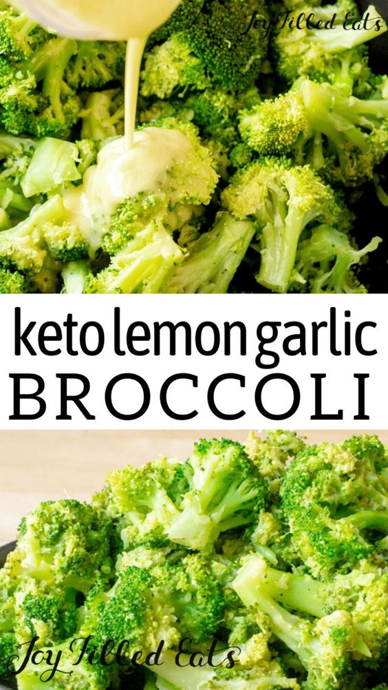 30 Keto Side Dishes Recipes That Are Quick To Make 22