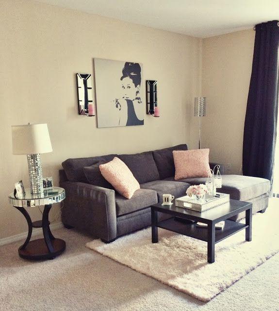 50+ Beautiful Living Room Home Decor 80
