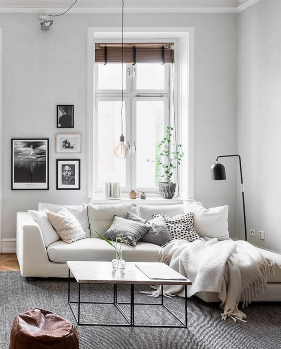50+ Beautiful Living Room Home Decor 20