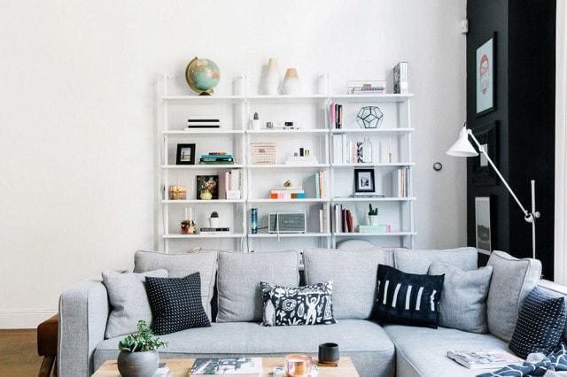 50+ Beautiful Living Room Home Decor 96