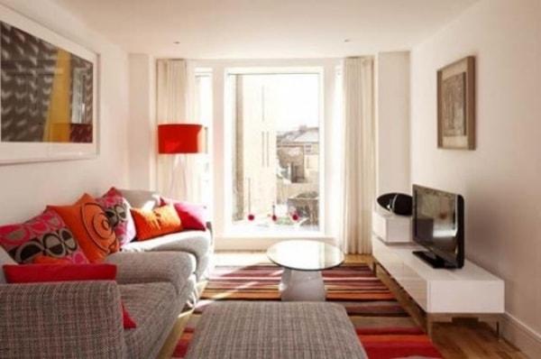 50+ Beautiful Living Room Home Decor 64