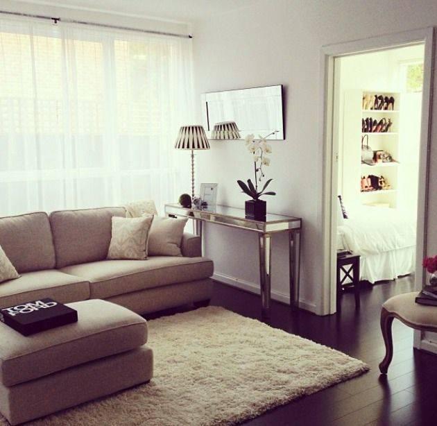 50+ Beautiful Living Room Home Decor 10