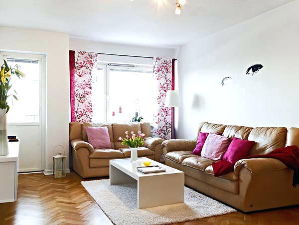 50+ Beautiful Living Room Home Decor 62