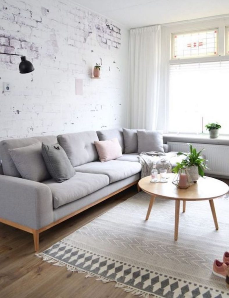 50+ Beautiful Living Room Home Decor 102