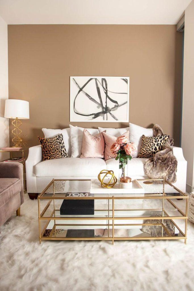 50+ Beautiful Living Room Home Decor 94