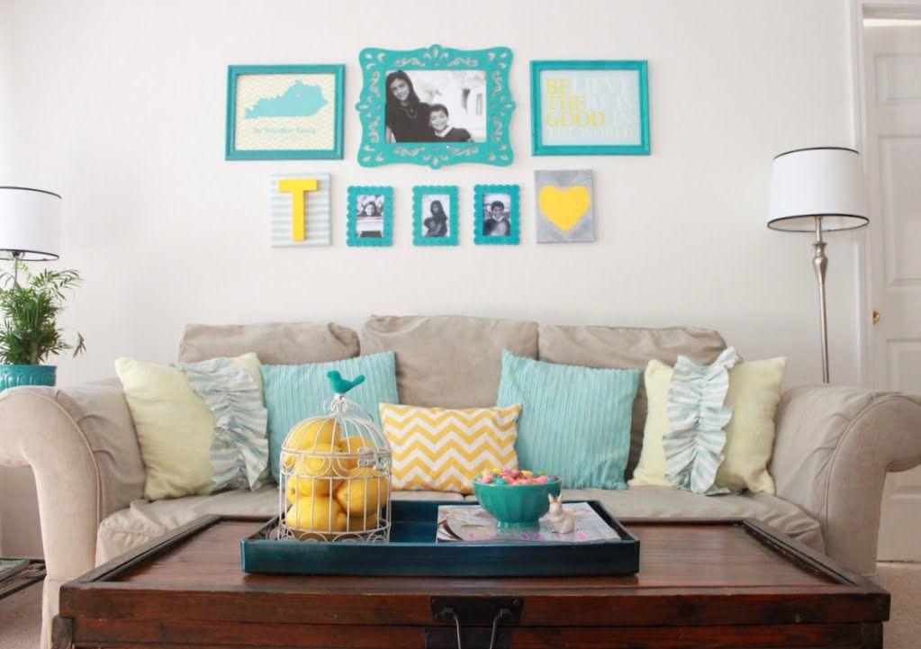 50+ Beautiful Living Room Home Decor 6