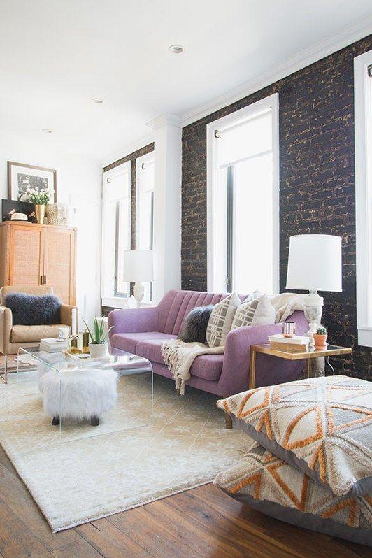 50+ Beautiful Living Room Home Decor 82