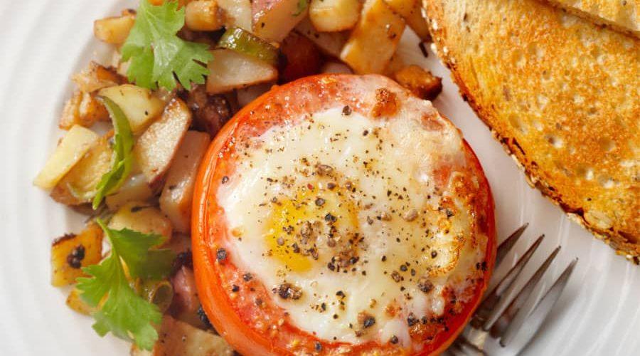 30 Delicious Breakfast Party Food Ideas 1