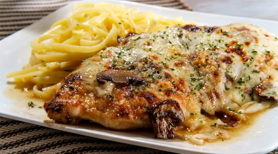 20 Easy Chicken Lombardy Recipes 1